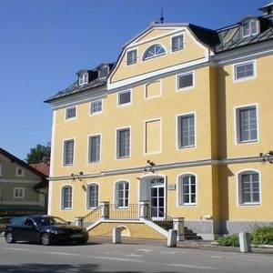 The American International School in Salzburg