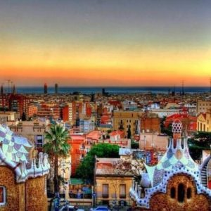 EU International Summer School Barcelona